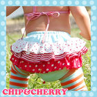【CHIP&CHERRY】フリフリブルマー