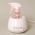 あったかいdeシュ!W  赤ちゃん用おしりふき洗浄器